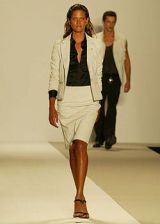 Kenneth Cole Spring 2004 Ready-to-Wear Collections 0003