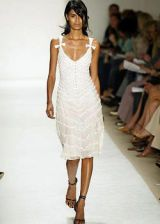 Badgley Mischka Spring 2004 Ready-to-Wear Collections 0002