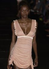 Luca Luca Spring 2004 Ready-to-Wear Detail 0002