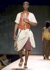 Miguel Adrover Spring 2004 Ready-to-Wear Collections 0002