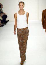 Calvin Klein Spring 2004 Ready-to-Wear Collections 0002