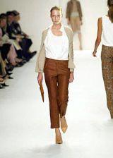 Calvin Klein Spring 2004 Ready-to-Wear Collections 0003
