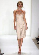 Carolina Herrera Spring 2004 Ready-to-Wear Collections 0002