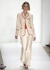Carolina Herrera Spring 2004 Ready-to-Wear Collections 0003