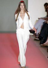 Vivienne Tam Spring 2004 Ready-to-Wear Collections 0002