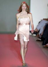 Vivienne Tam Spring 2004 Ready-to-Wear Collections 0003
