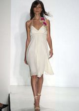 Nicole Miller Spring 2004 Ready-to-Wear Collections 0002