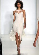 Nicole Miller Spring 2004 Ready-to-Wear Collections 0003