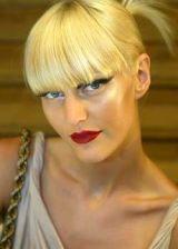 Valentino Fall 2003 Haute Couture Backstage 0002