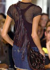 House of Jazz Spring 2004 Ready-to-Wear Detail 0003