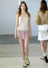 Luella Spring 2004 Ready-to-Wear Collections 0003