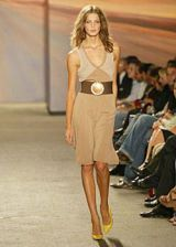 DKNY Spring 2004 Ready-to-Wear Collections 0003