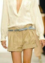 Marc Jacobs Spring 2004 Ready-to-Wear Detail 0002