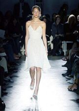Zac Posen Spring 2004 Ready-to-Wear Collections 0002