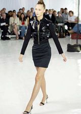 Behnaz Sarafpour Spring 2004 Ready-to-Wear Collections 0002