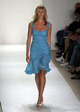 Tuleh Spring 2004 Ready-to-Wear Collections 0003