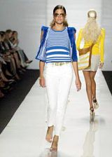 Michael Kors Spring 2004 Ready-to-Wear Collections 0003