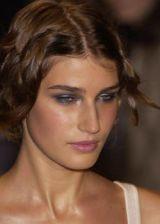Carolina Herrera Spring 2004 Ready-to-Wear Detail 0002