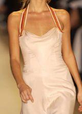 Carolina Herrera Spring 2004 Ready-to-Wear Detail 0003