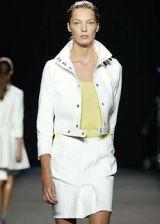 Roland Mouret Spring 2004 Ready&#45&#x3B;to&#45&#x3B;Wear Detail 0002