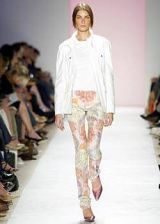 Matthew Williamson Spring 2004 Ready-to-Wear Collections 0002