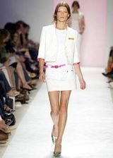 Matthew Williamson Spring 2004 Ready-to-Wear Collections 0003