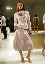 Perry Ellis Spring 2004 Ready-to-Wear Collections 0002