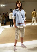 Perry Ellis Spring 2004 Ready-to-Wear Collections 0003