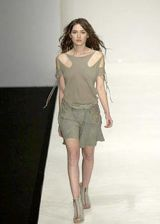 Ghost Spring 2004 Ready-to-Wear Collections 0002