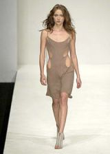Ghost Spring 2004 Ready-to-Wear Collections 0003