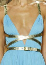 Michael Kors Spring 2004 Ready-to-Wear Detail 0003