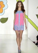 Nanette Lepore Spring 2004 Ready-to-Wear Collections 0002