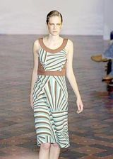 Eley Kishimoto Spring 2004 Ready-to-Wear Collections 0003