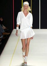 Lacoste Spring 2004 Ready-to-Wear Collections 0002