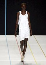 Lacoste Spring 2004 Ready-to-Wear Collections 0003