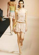 Sophia Kokosalaki Spring 2004 Ready-to-Wear Collections 0002