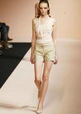 Sophia Kokosalaki Spring 2004 Ready-to-Wear Collections 0003