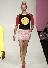 Boyd Spring 2004 Ready-to-Wear Collections 0002