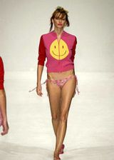 Boyd Spring 2004 Ready-to-Wear Collections 0003