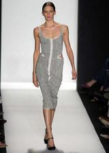 Narciso Rodriguez Spring 2004 Ready-to-Wear Collections 0002