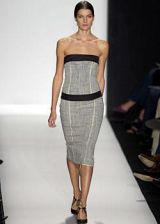 Narciso Rodriguez Spring 2004 Ready-to-Wear Collections 0003