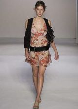 Nicole Farhi Spring 2004 Ready-to-Wear Collections 0003