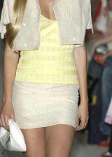 Alice Roi Spring 2004 Ready&#45&#x3B;to&#45&#x3B;Wear Detail 0003