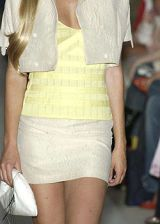 Alice Roi Spring 2004 Ready-to-Wear Detail 0003
