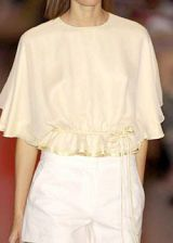 Vivienne Tam Spring 2004 Ready-to-Wear Detail 0003
