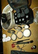 Blaak Spring 2004 Ready-to-Wear Backstage 0003