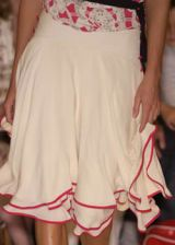 Temperley Spring 2004 Ready-to-Wear Detail 0003