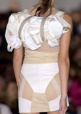 Preen Spring 2004 Ready-to-Wear Detail 0002