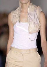 Preen Spring 2004 Ready-to-Wear Detail 0003