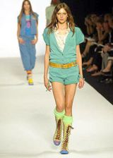 Marc by Marc Jacobs Spring 2004 Ready-to-Wear Collections 0003